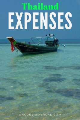 So many people say how inexpensive Thailand is, but is it true for the family of 4. Thailand Inexpensive? It Was Supposed To Be! Can we make it work? Cost of living in Thailand. Read more on WagonersAbroad.com