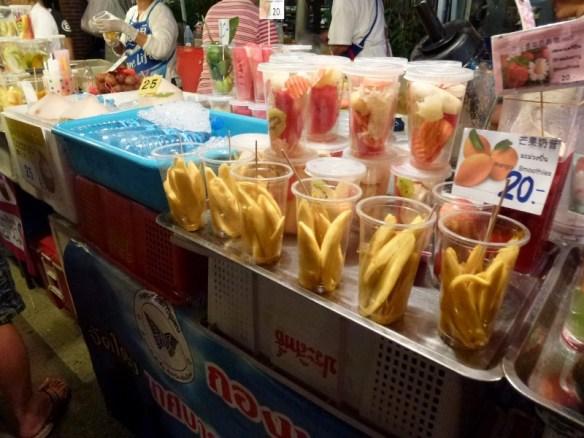 Fruit! Chiang Mai