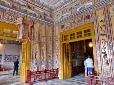 Hue Day Tour Tomb of Khải Định (5)