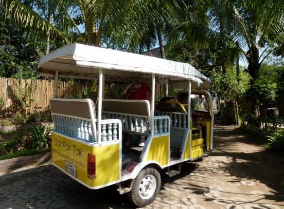 Ock Pop Toc Luang Prabang Laos