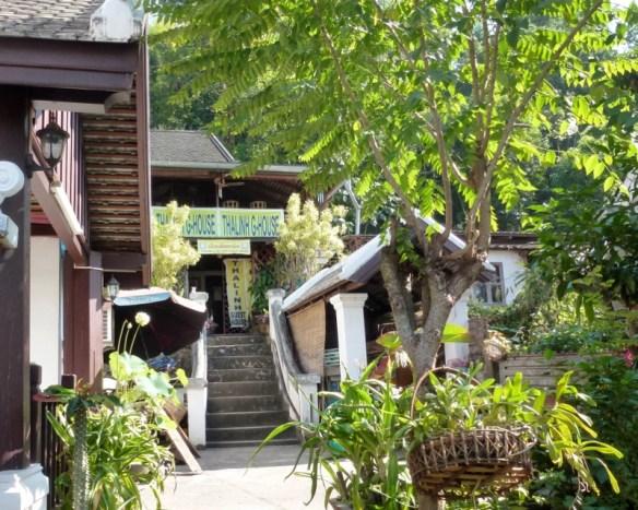 Thalinh Guesthouse Luang Prabang Laos