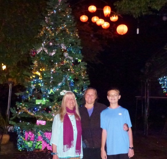 Christmas Tree Hoi An