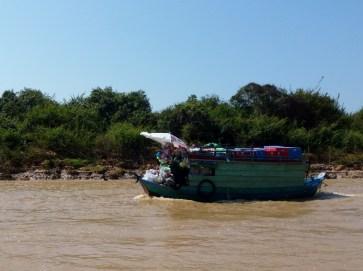 Floating villages Siem Reap (5)