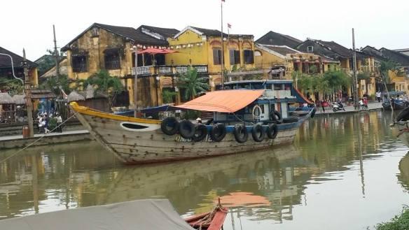 Gma Bev Hoi An Vietnam