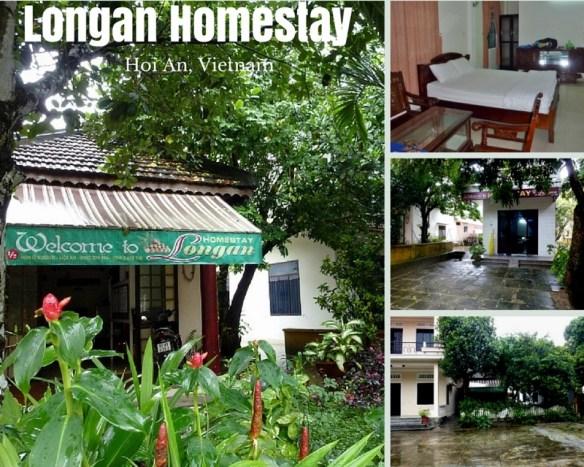 Longan Homestay Ancient City Hoi An Vietnam