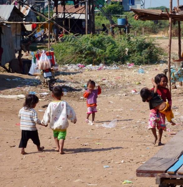 Tara Riverboat Chong Khneas Village (4)