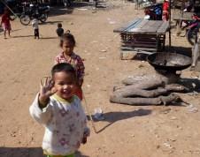 Tara Riverboat Chong Khneas Village (5)