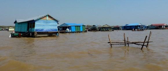 Tara Riverboat Floating Villages (10)