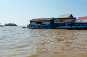 Tara Riverboat Floating Villages (11)