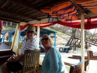 Tara Riverboat Floating Villages (2)