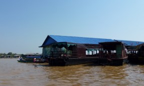 Tara Riverboat Floating Villages (6)
