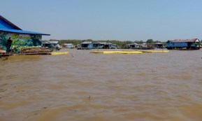 Tara Riverboat Floating Villages (7)