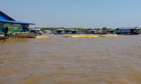 Tara Riverboat Floating Villages (7)