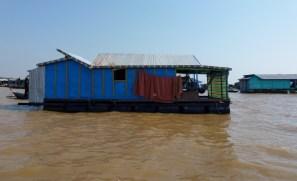 Tara Riverboat Floating Villages (9)