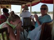 Tara Riverboat Floating Villages Fuky smell