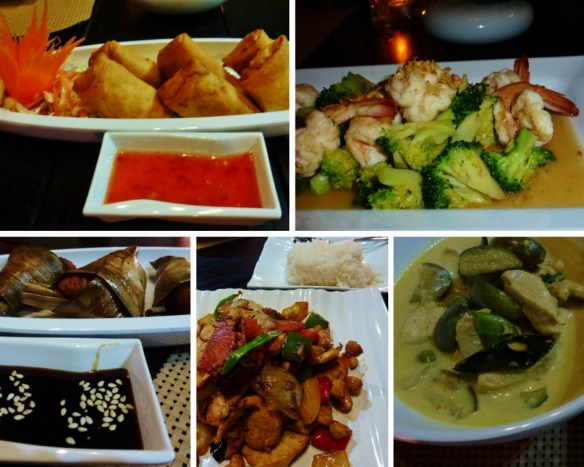 Khaw Glong Restaurant Koh Samui
