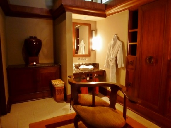 Couples Changing Room Chi Spa