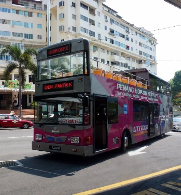Hop On Hop Off Penang (7)