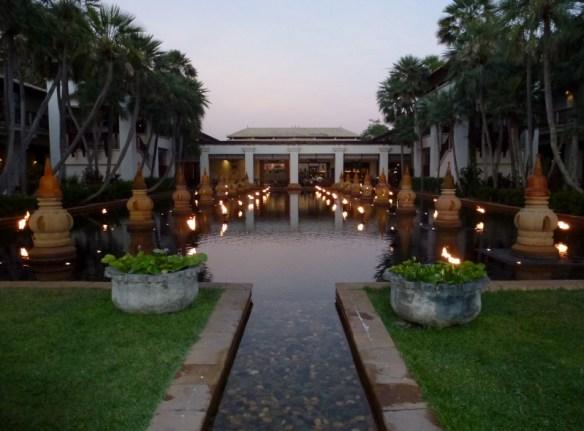 Marriott's Phuket Beach Club and JW Marriott Resort and Spa