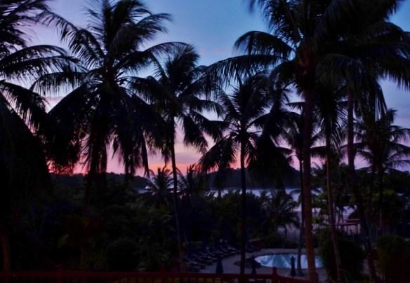 Berjaya Langkawi Resort Pool and Beach