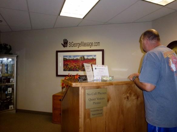 StGeorgeMassag.com St. George Utah