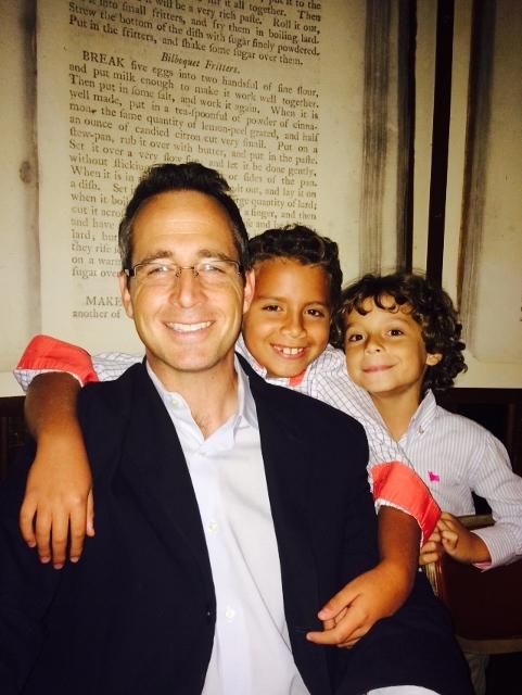 Benjamin Kantor Family