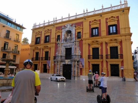 Segway-Malaga-Experience-Spain-Beep-Beep