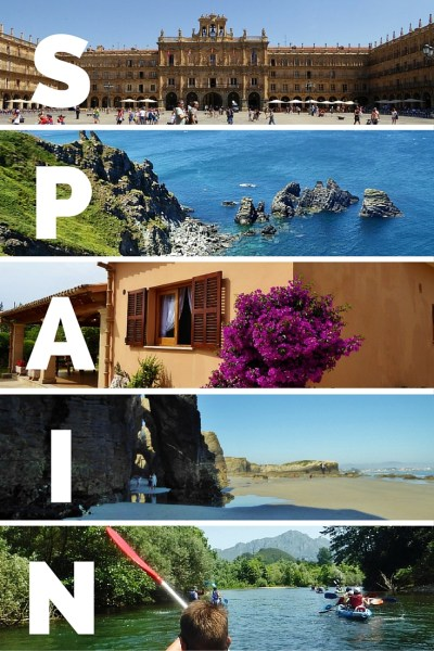 Things to do in Spain! Our Spain travel blog is loaded with tips for you to visit Spain, find deals on hotels, renting cars, Spanish customs, Spanish food and the way of life. An American family of 4 living in Spain from Aug 2012. Read more on WagonersAbroad.com