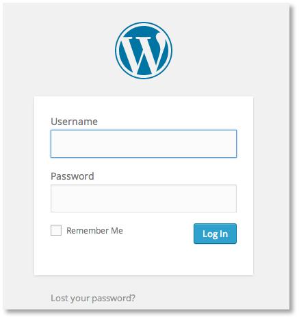 18-WordPress-Login-drop