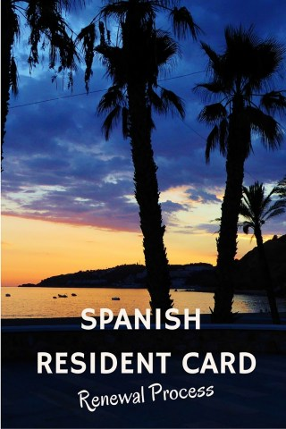 Spanish Resident Card Renewal Process. Read more on WagonersAbroad.com