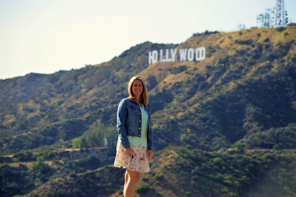 How To Create A Freedom Lifestyle Nicole in Hollywood USA