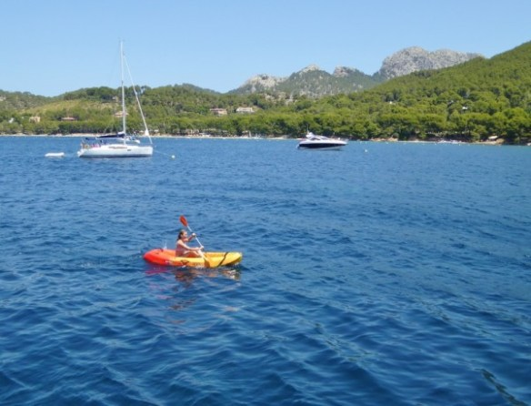 Alcudia-Sea-Trips-Mallorca-Spain-Catamaran