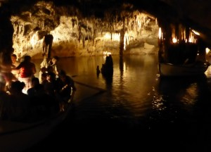 Cuevas Drach Mallorca - Drach Caves