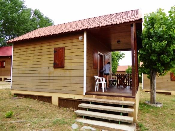 Salamanca Camping Regio