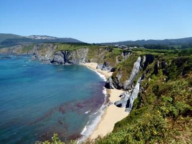 El Banco más bonito del mundo Loida Galicia Spain