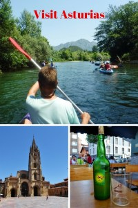 Visit Asturias in Northern Spain. Read more on WagonersAbroad.com