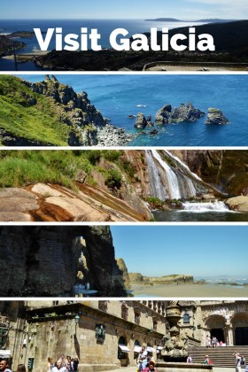 Visit Galicia Spain - a 1 week itinerary with things to do, places to see and places to stay. Read more on WagonersAbroad.com