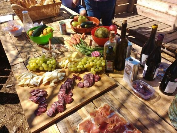 Spanish food Ronda (2)