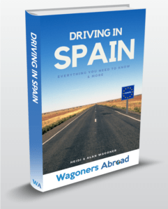 Driving in Spain- Everything you need to know & more. If you are planning a trip to Spain and intend on driving, this is an essential book for you. We offer you a complete guide to driving in Spain.