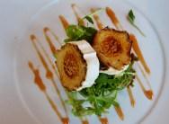 Kyloe-Restaurant-Edinburgh-Goat-Cheese-Starter