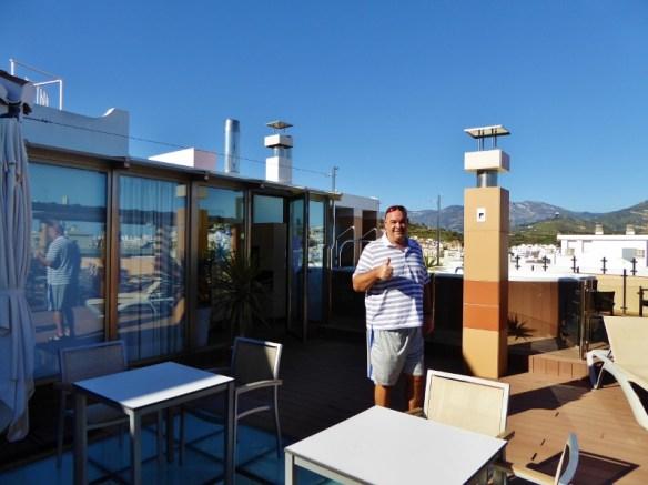 20th anniversary Hotel Helios spa