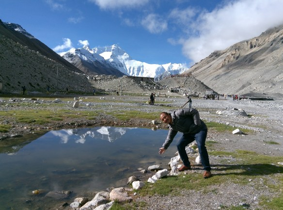 How to Prepare for Tibet and Nepal Tour