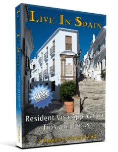 Do you want to live or retire in Spain?  If you are an American or Canadian, or even just an English speaking resident of a non-European Union (E.U.) country and want a long term visa in Spain, then Live In Spain is what you need. This is the book that will help turn that dream into a reality. Read WagonersAbroad.com