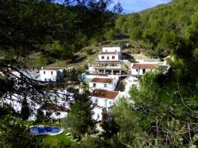 The Lost Village - El Acebuchal