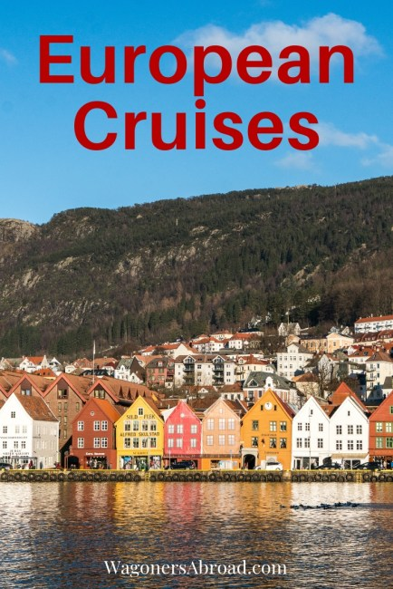 Thinking of Scandinavian Cruises or an European Cruise? We are investigating and have a little information for you. Read more on WagonersAbroad.com