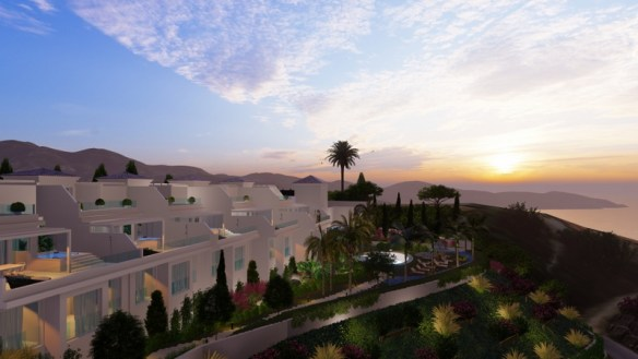 La Herradura Spain Sanntonio luxury villas