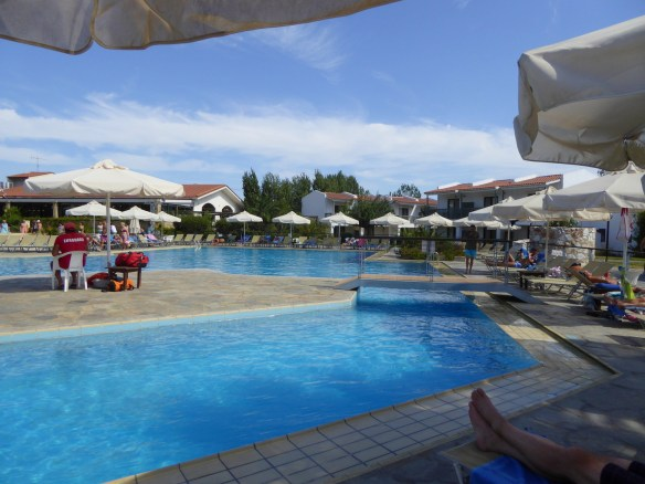 Golden Coast Hotel & Bungalows Marathon Greece