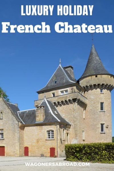 Celebrate in style, read our tips when looking for a French Chateau for rent. The perfect idea for a family reunion or a French Chateau wedding! Read more on WagonersAbraod.com