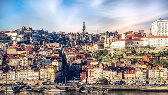 Residency in Portugal - Porto - If you haven't visited, you really should.  Portugal is a fantastic country.  Great weather, nice people, and an excellent quality of living for those interested in retiring.  There's a nice mix of big cities and small towns, beautiful landscapes, beaches, and tons of culture to take in.