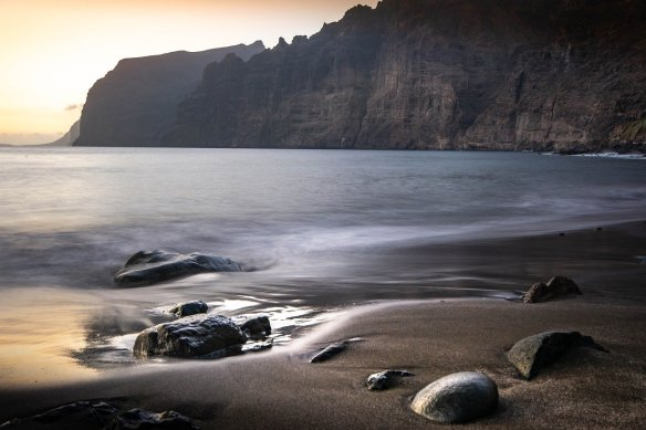 Gran Canaria Spain - Read more on https://wagonersabroad.com